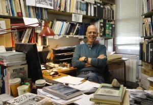 פרופסור גדעון ארן
